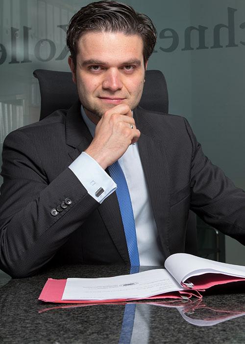 Markus Gewert