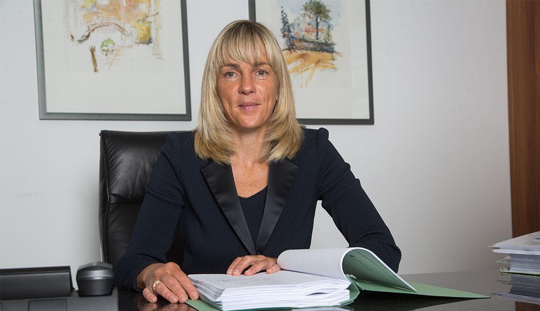 Sabine Lechner